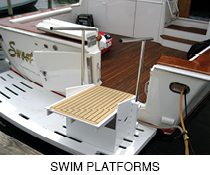 SwimPlatforms