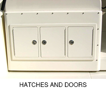 Hatches and Doors
