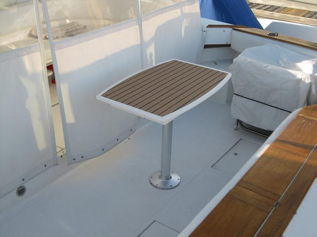 Tables Apf Marine Group