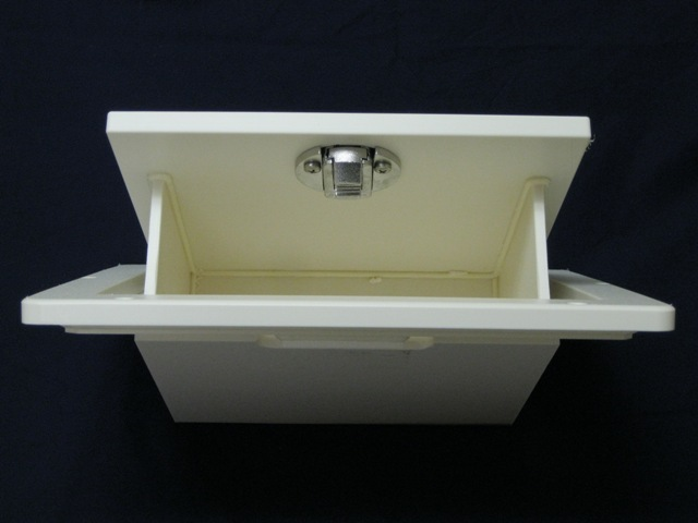 High Quality Boat Storage Compartment